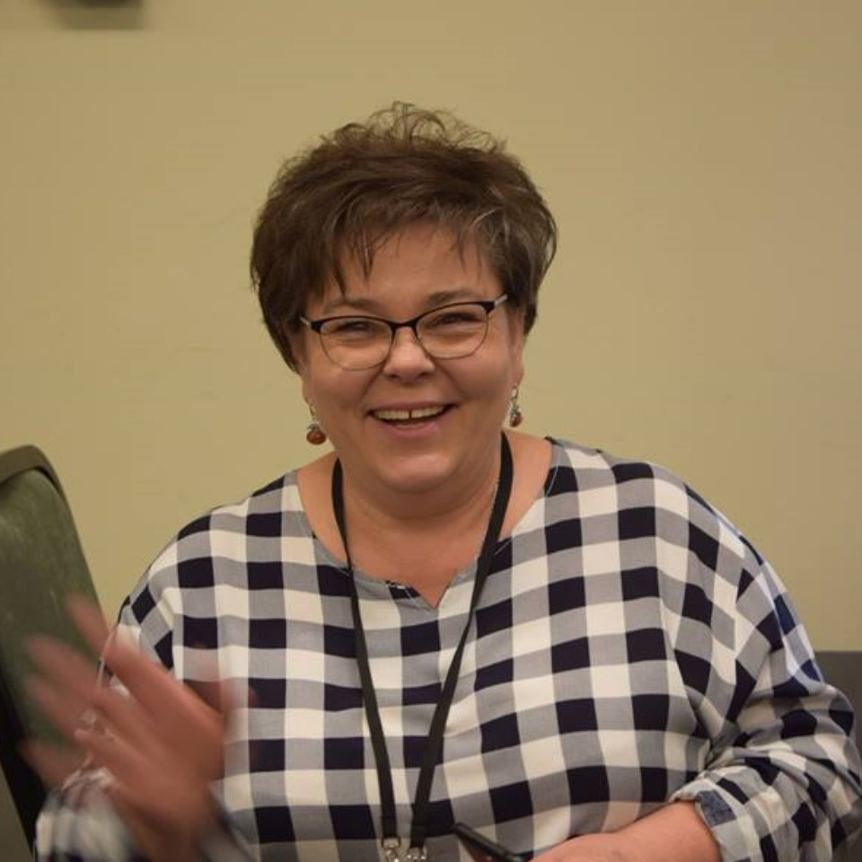 Elżbieta Burdynowicz OV