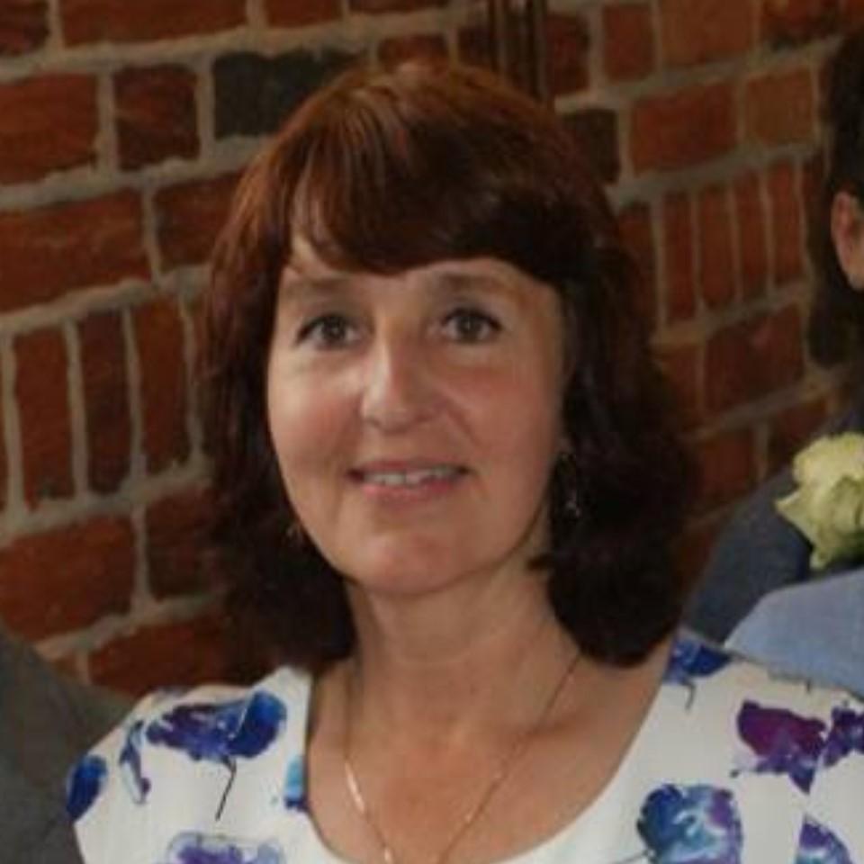 Ida Ocicka