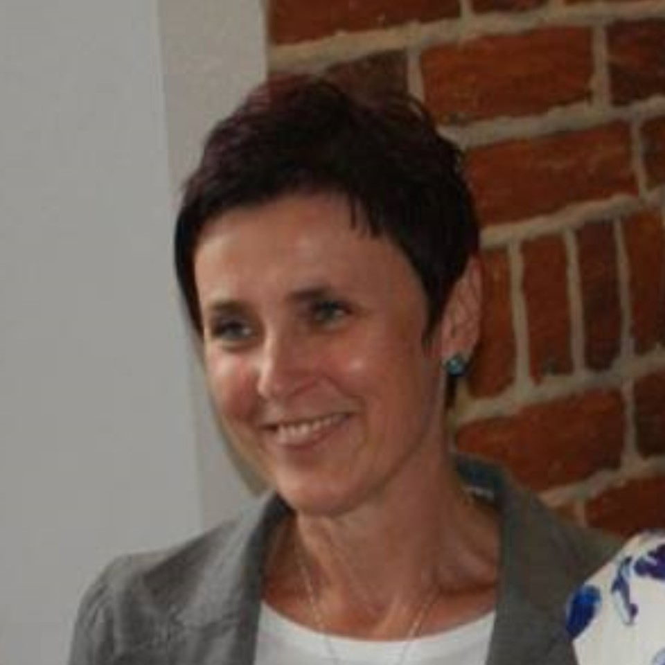Marzena Truszkowska