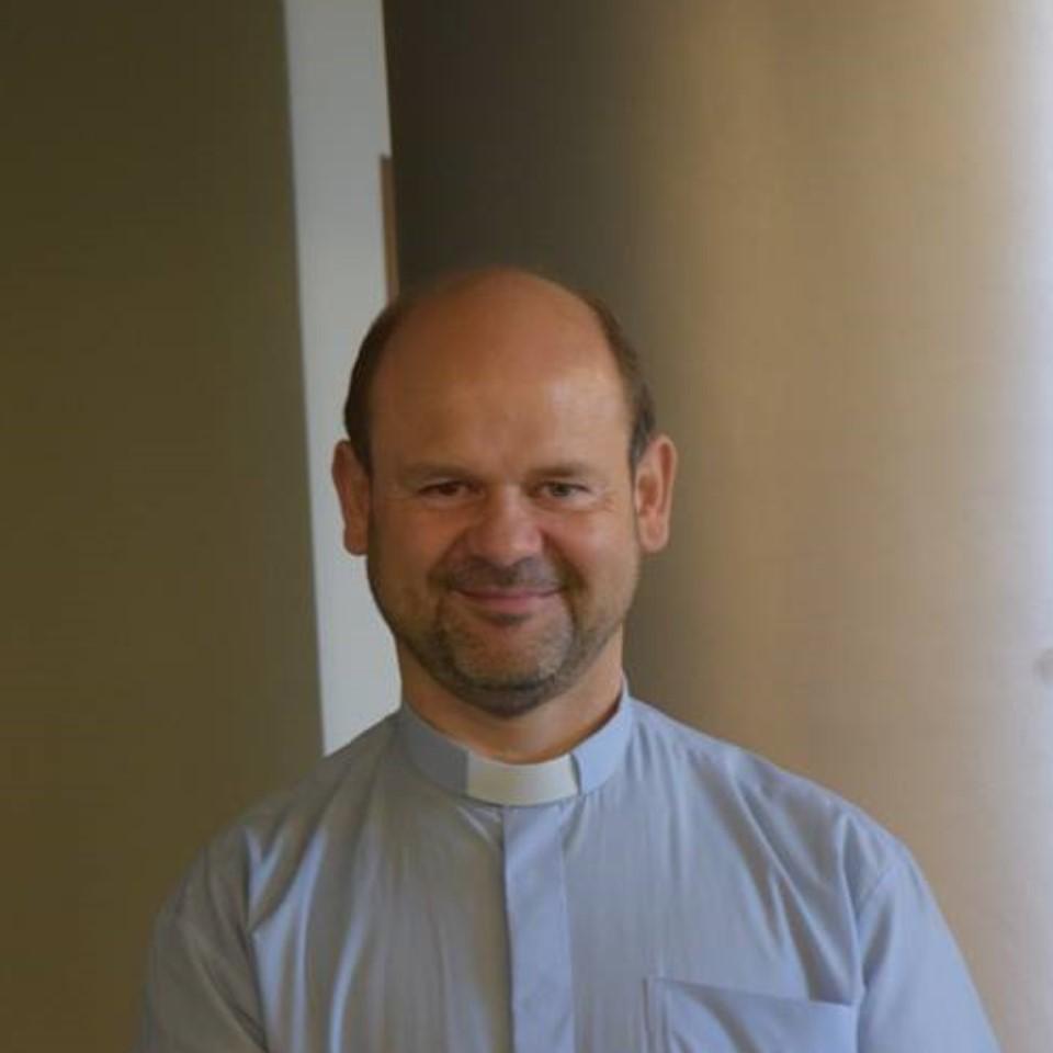 Ks. Piotr Bryk