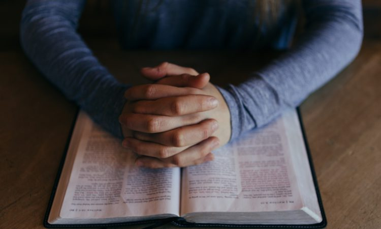 Szkoła Modlitwy Słowem Bożym
