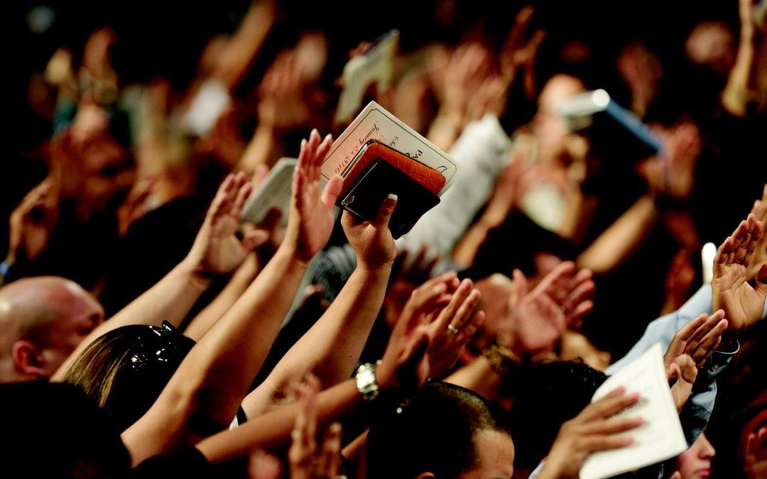 Warsztaty Uwielbienia